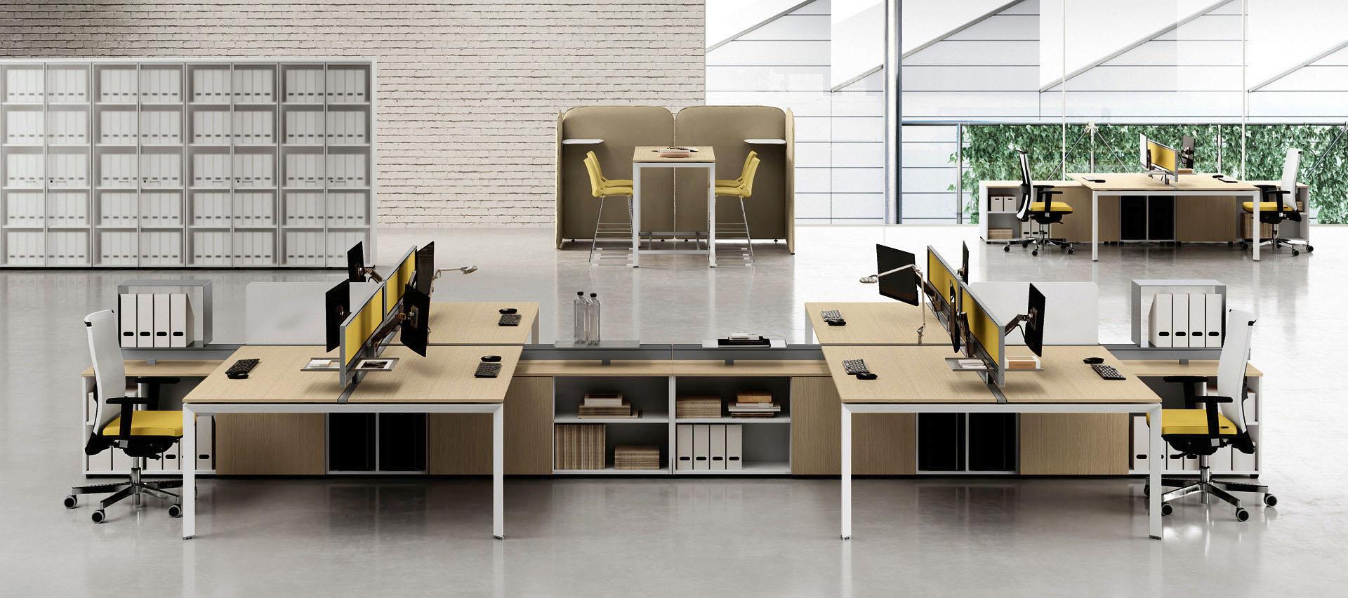Interniufficio - Mobili per ufficio in provincia di Treviso